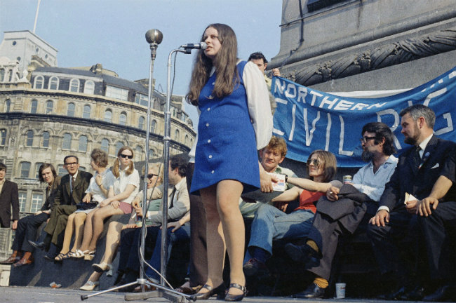 Bernadette-Devlin-MP-Trafalgar-Square-060171-650p